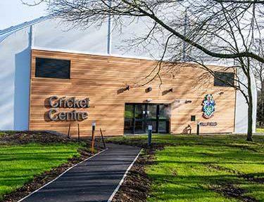 Millfield Cricket Centre
