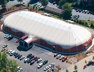 Basketball centre