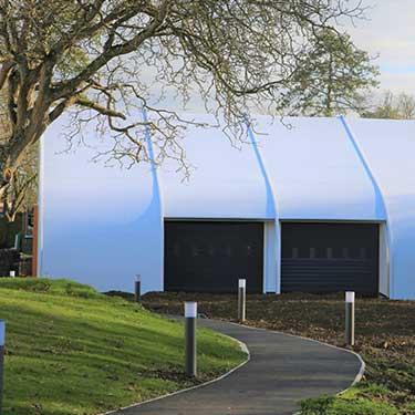 Millfield Golf Centre